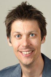Stefan van der Stigchel