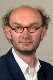Kees van den Bos