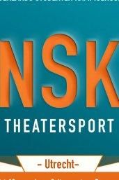 NSK Theatersport poster 2017 Parnassos