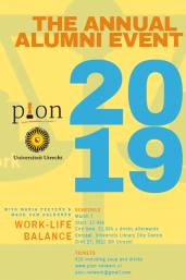PION Alumni-evenement