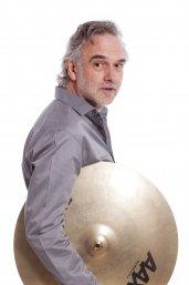 Parnassos U Jazz Cross-over Jam Ron Kesteloo