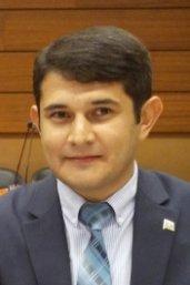 Igbal Safarov