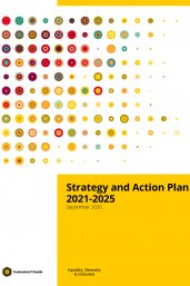 EDI Strategy and Action Plan