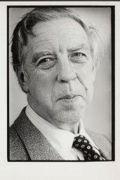 Prof. Frederik van der Blij