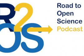 Road to Open Science Podcast