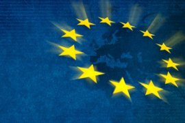 Europese Unie - © iStockphoto.com/dem10