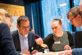 Launch of Utrecht Centre for Academic Teaching