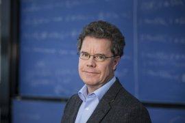 Prof. Ieke Moerdijk