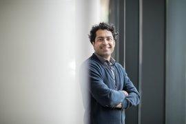 Dr. Amir Raoof