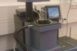TA instruments DMA Q800