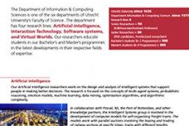 factsheet Informatica