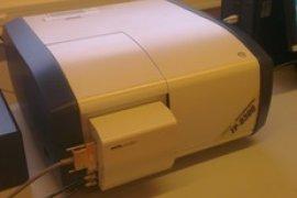 Jasco FP-8300 Spectrofluormeter