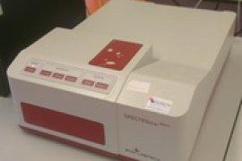 BMG Spectrostar UV/Vis Wellplatereader