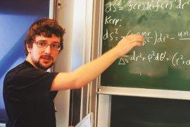Master Theoretical Physics