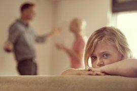 Conflicten na scheidingen nemen toe