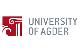 logo University of Agder School of Business and Law