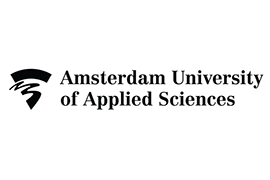 logo University of Applied Science Amsterdam
