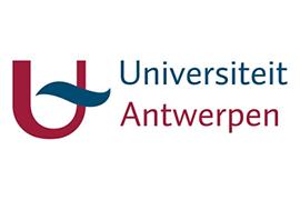 logo University of Antwerp
