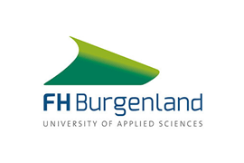 logo University for Applied Sciences Burgenland