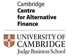 logo Cambridge Centre for Alternative Finance