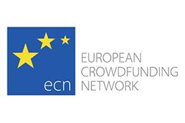 logo European Crowdfunding Network