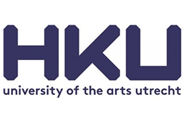 logo University of the Arts Utrecht (HKU)