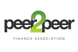 logo Peer-to-Peer Finance Association (P2PFA)
