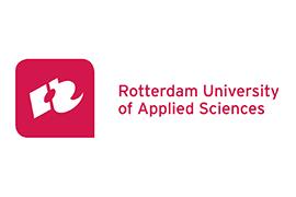 logo University of Applied Sciences Rotterdam