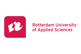 logo University of Applied Sciences Rotterdam