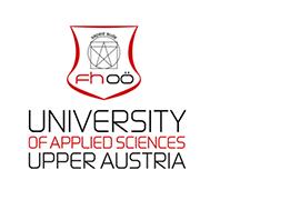 logo University of Applied Sciences Steyr