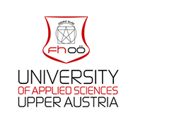 logo University of Applied Sciences Steyr