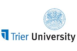 logo University of Trier