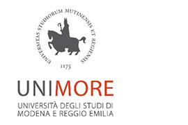logo University of Modena and Reggio Emilia