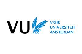 logo Vrije Universiteit Amsterdam