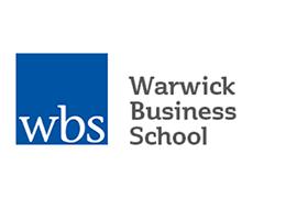 logo Warwick Business School