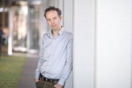 Dr. Erik van Sebille
