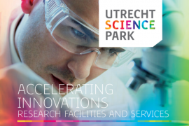 Research Facilities and Services Utrecht Life Sciences