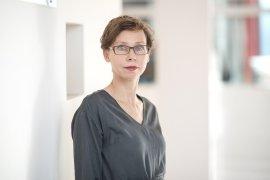 Dr. Fenella Fleischmann