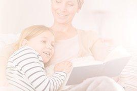 Onderzoek gezin en kanker