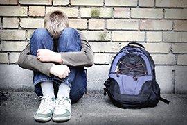 Levensgebeurtenissen en bedreigingen die van inloed zijn op de ontwikkeling van een kind