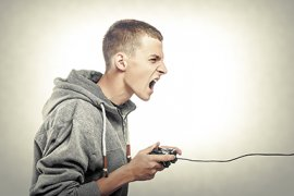 Gameverslaving onder jongeren
