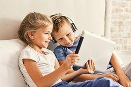 De invloed van media op de ontwikkeling van kinderen