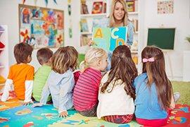 Landelijke Kwaliteitsmonitor Kinderopvang