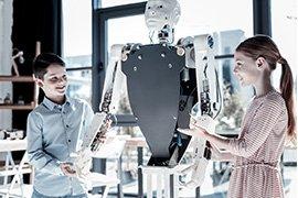 l2tor Language robot