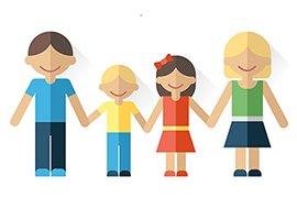 Reacties van deelnemers onderzoek gezin en kanker