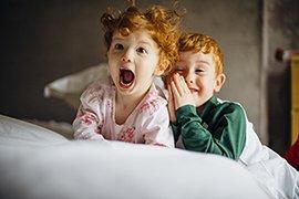 De relatie tussen broer en zus en de betekenis hiervan voor de ontwikkeling van een kind