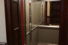 Academiegebouw elevator