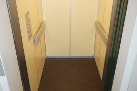 Elevator of Achter Sint Pieter 25