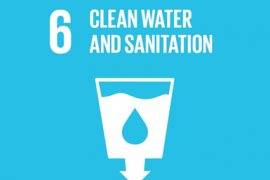 Sustainable Development Goal 6 - Clean water and sanitation