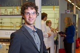 Bachelor Natuurwetenschap en Innovatiemanagement